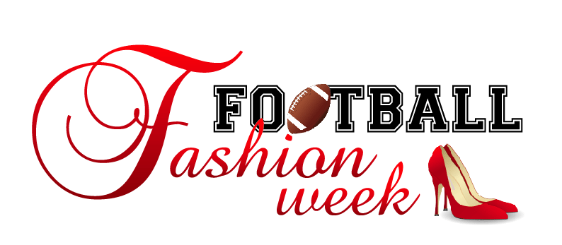 football fashion week logo